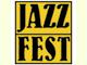 JazzFest logo