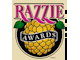 Razzies logo