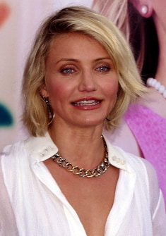 August 30 2020 event: Actress Cameron Diaz is 48. - Tmorra.comCameron Diaz Age 2020