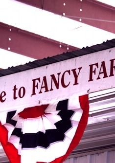 Farm Fancy