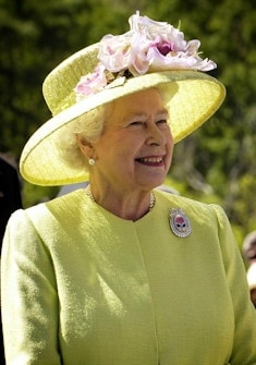 June 13 2020 event: United Kingdom holds the Trooping the