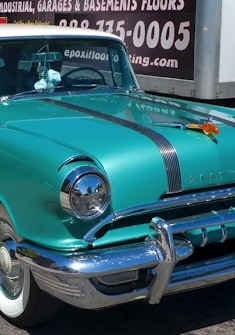 August 17 2019 event: Woodward Dream Cruise is held. - Tmorra.com